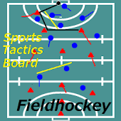 STB fieldhockey