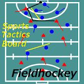 STB fieldhockey