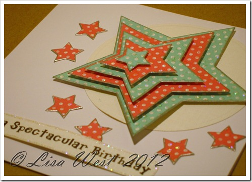 Fireworks Birthday Card (7)