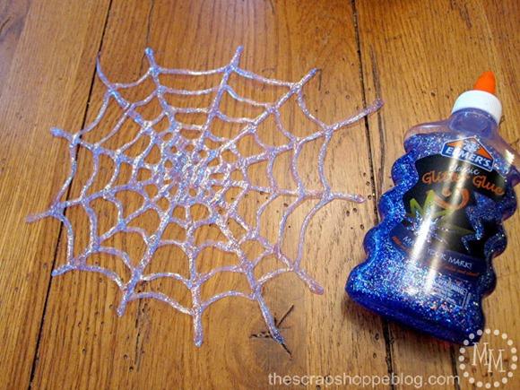 easy glue crafts