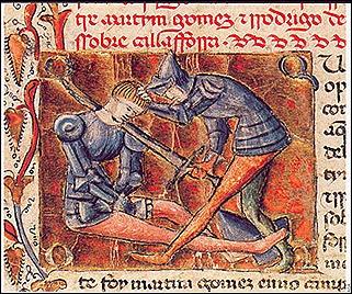 prosa del siglo XIV
