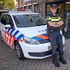 Jan Krouwel OR Politie Eenheid Limburg