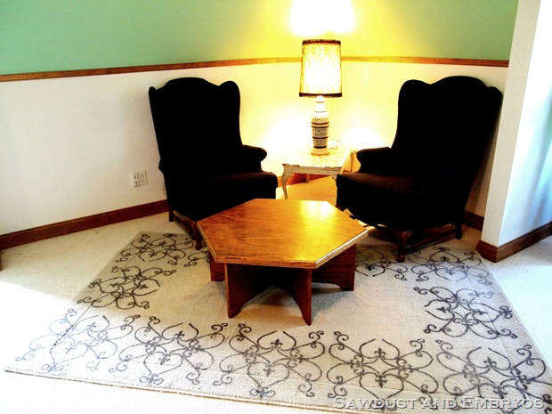 Rug Update And Other Custom Rug Ideas Reality Daydream