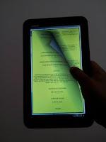 Screenshot of Dicionário Jurídico Gratuito
