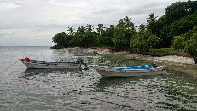 Cayo Levantado, Caribe Dominicano, Elisa N, Blog de Viajes, Lifestyle, Travel