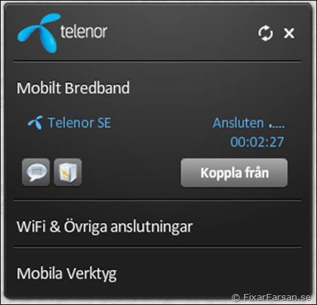 telenor bredbånd 10