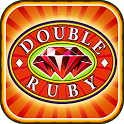 Double Ruby Slots icon