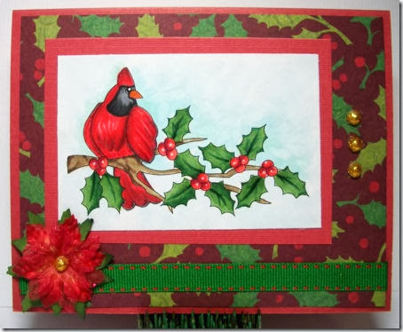 cardinal card-by-larelyn-450