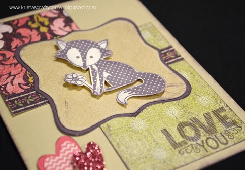 Feb SOTM_Wild About Love_Ivy Lane_closeup card