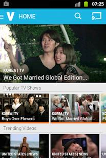 Viki: TV Dramas & Movies Screenshot 30