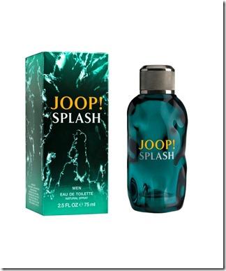 a562a3d2af85d ... lançamento da fragrância JOOP! Thrill, um grande sucesso mundial, a  marca alemã traz um novo conceito inspirado na natureza, o perfume masculino  JOOP!