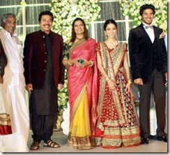 dulquar salman marriage reception5