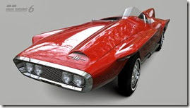 Plymouth XNR Ghia Roadster '60 (4)