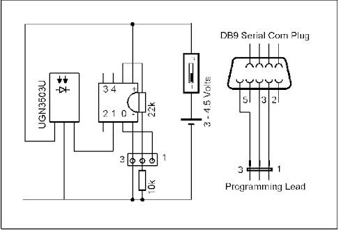 sensors http www trainelectronics com artcles sensors part ii index  single  phase wiring diagram