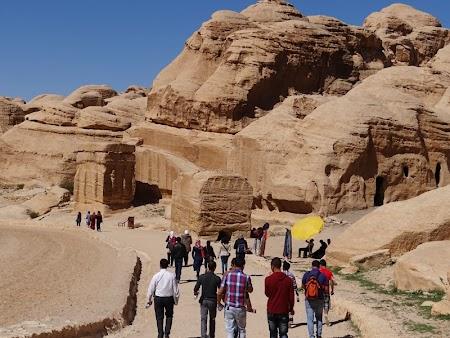 12. Pe drumul spre Petra.JPG
