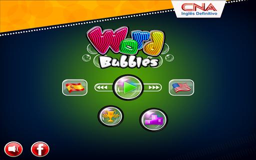 CNA 360 - Word Bubbles