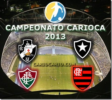 Campeonato Carioca 2013