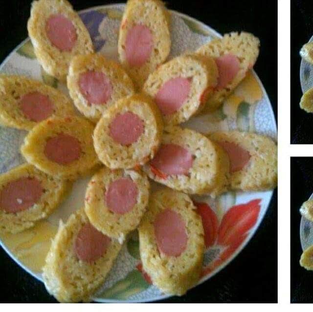 resepi kue kering  oven agustus Resepi Kek Oren Tanpa Mentega Enak dan Mudah