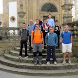 Camino de S.: Pontevedra - Caldas (26-04-14)