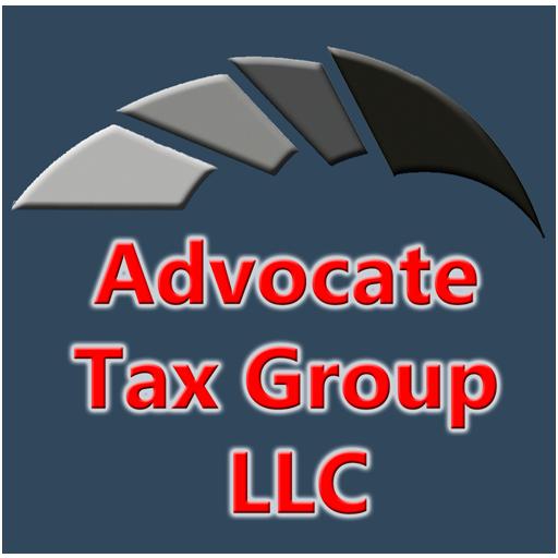 Advocate Tax Group LOGO-APP點子