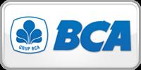Logo Bank BCA button