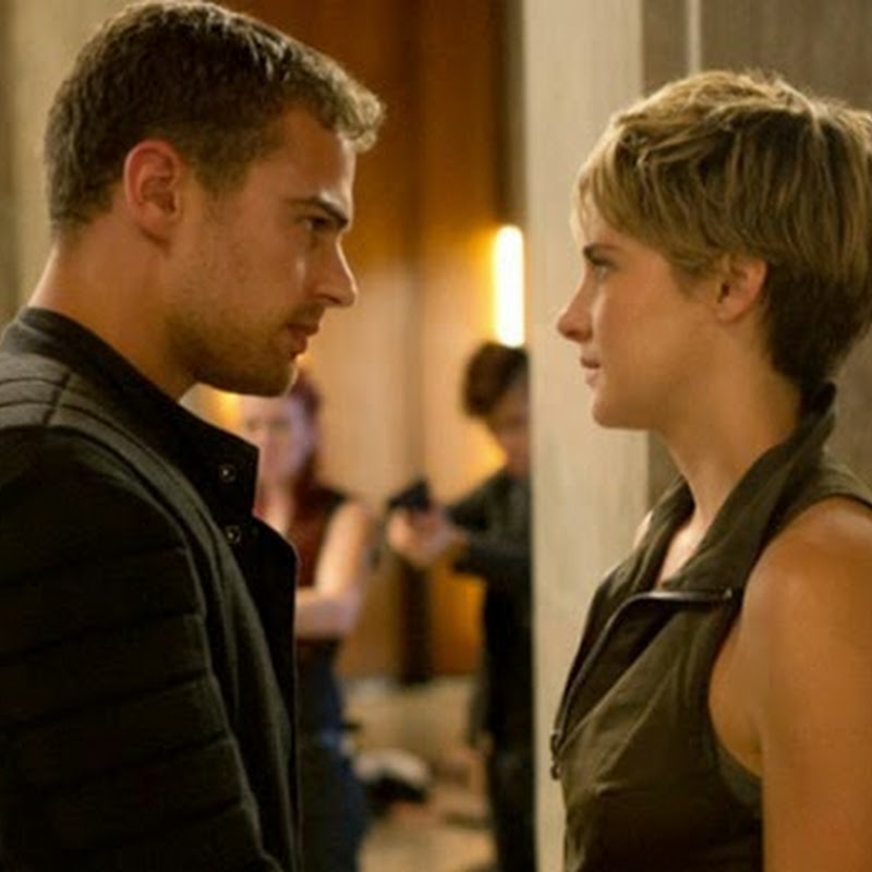 """Insurgent"" – World's Book Phenomenon Translates To Screens On March 18"