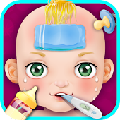 Free Baby Care && Baby Hospital APK for Windows 8