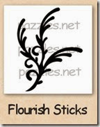 flourish sticks-200