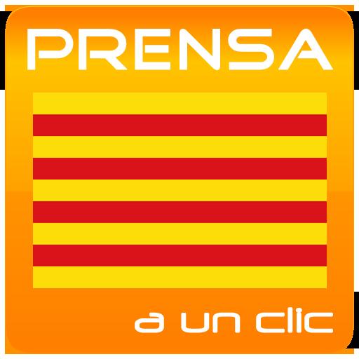 Prensa de Aragón LOGO-APP點子