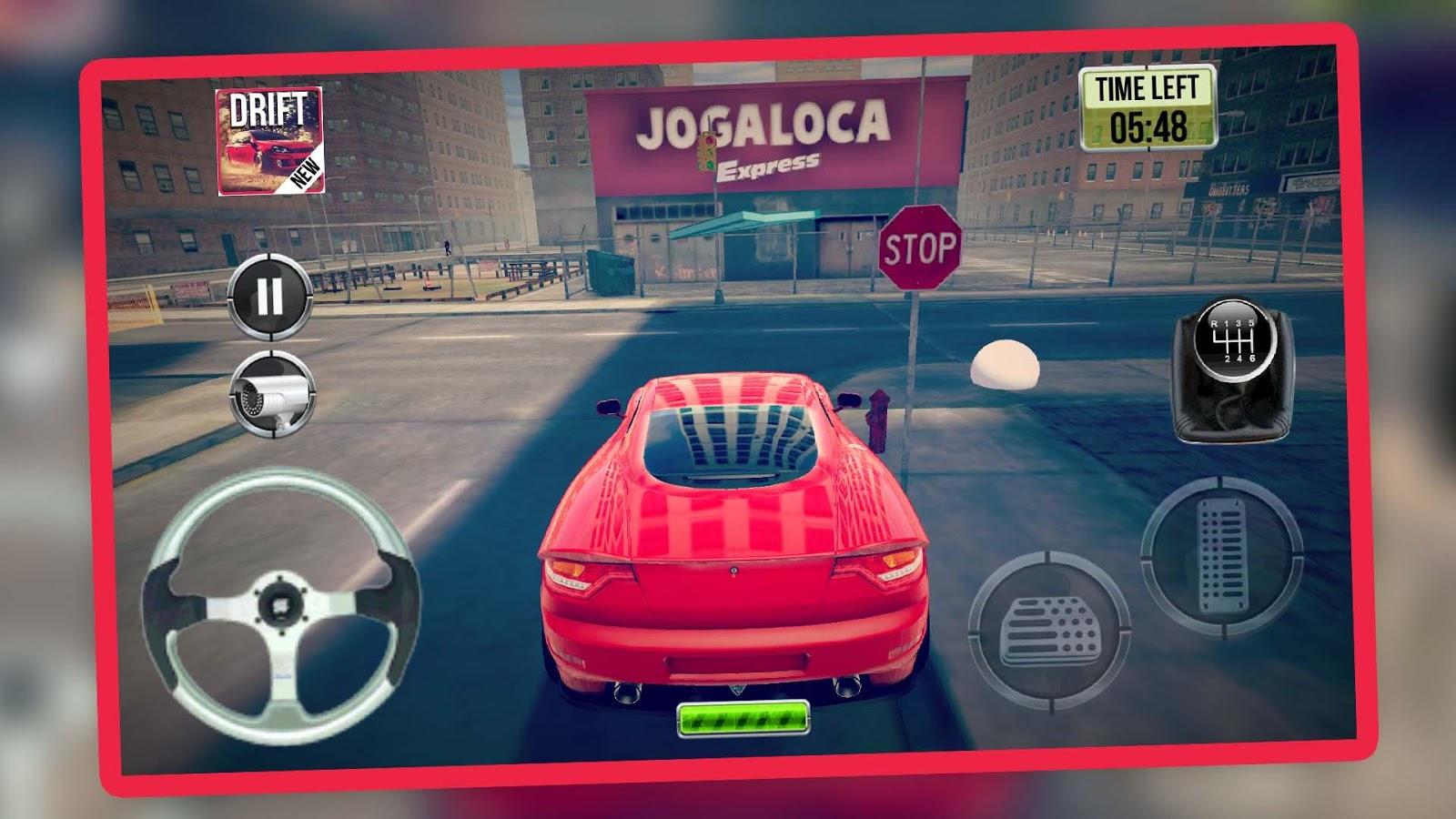 jouet game play de driving school voiture jeux. Black Bedroom Furniture Sets. Home Design Ideas