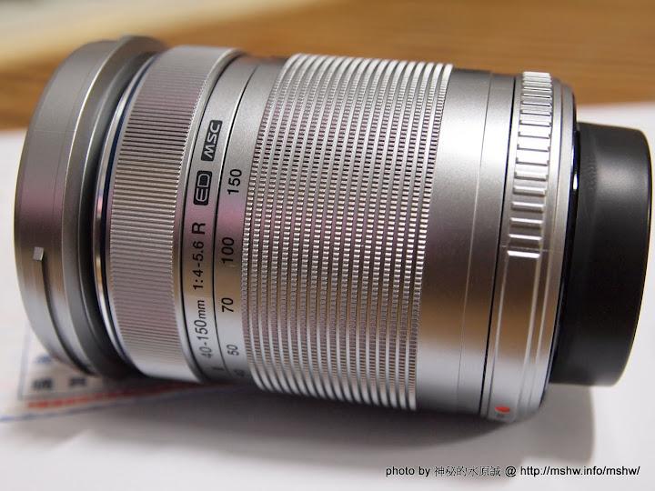 敗家會讓人心情愉悅! ~ Olympus M.ZUIKO DIGITAL 40-150mm 1:4-5.6 R 嗜好 攝影