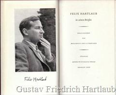 Gustav Friedrich Hartlaub