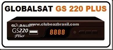 GS220 PLUS