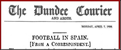 Cabecera Dundee Courier