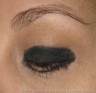 Maquilhagem de Olhos