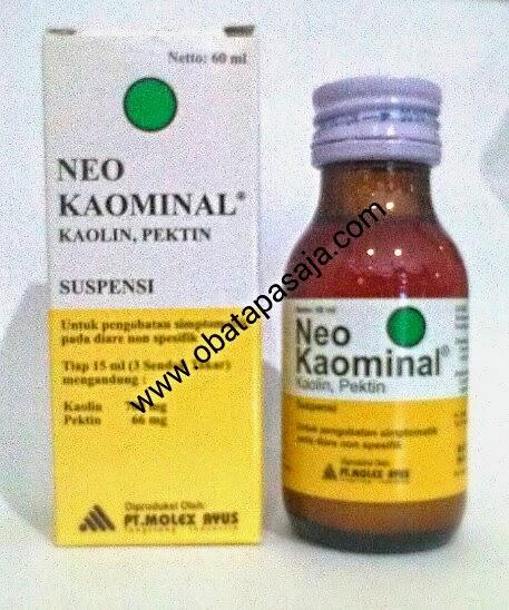 Neo Kaominal Obat Diare