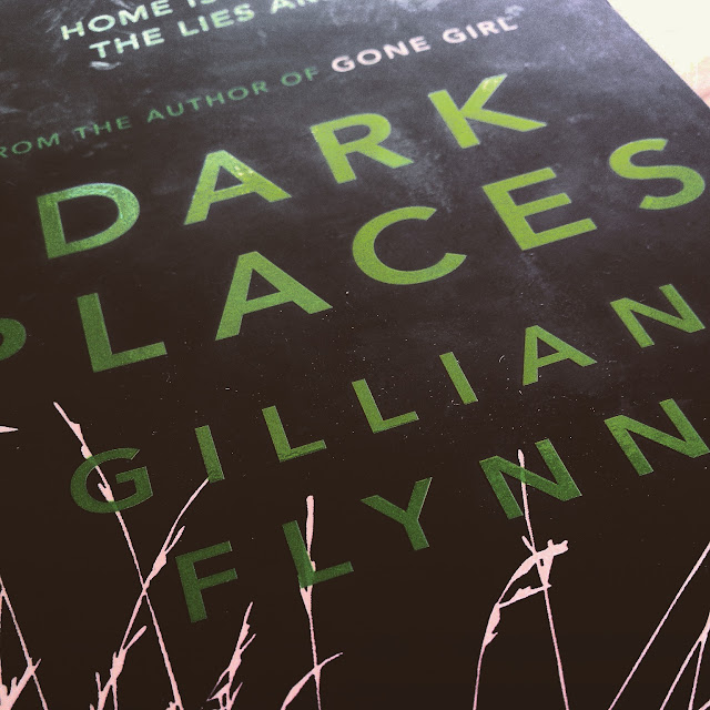 dark places book