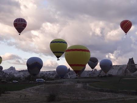 25. Baloane pe cerul Cappadociei.JPG