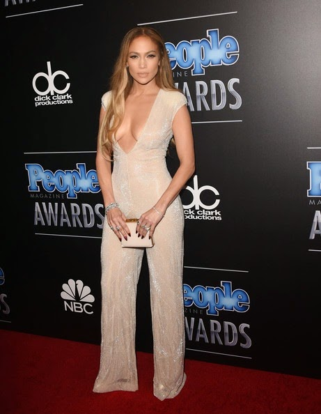 Jennifer Lopez Arrivals PEOPLE Magazine Awards CwM7cydNEGYl