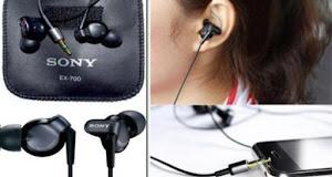 TAI NGHE SONY X700