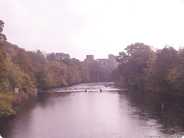 river tees barnard castle