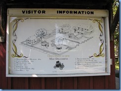 8235 King St - Port Colborne -Historical & Marine Museum - Visitor Information map on  Carriage House (1870)