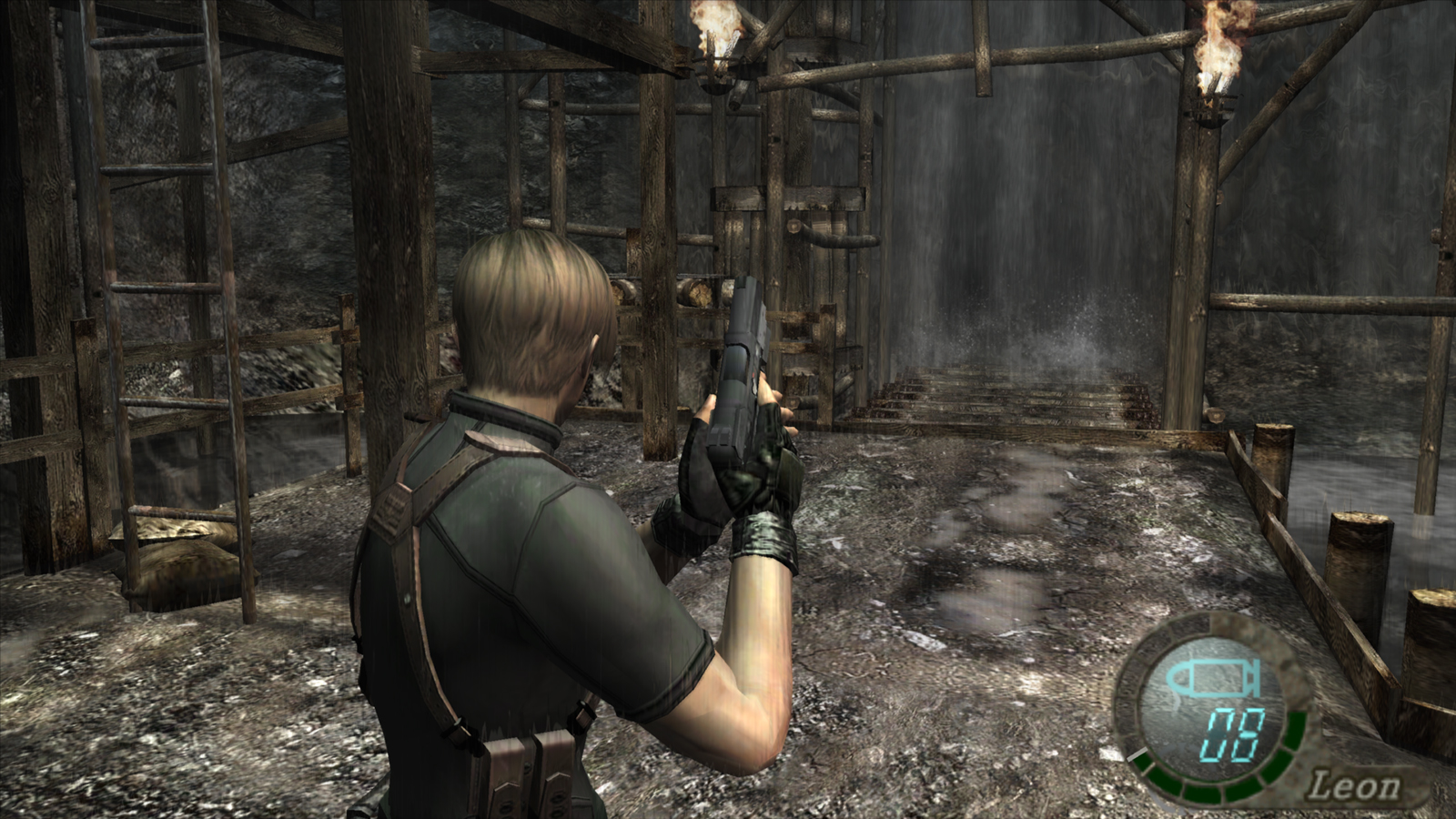 Download resident evil 4 pc free full version 100% no survey 2015.