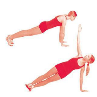 玩健康App|手臂鍛煉的女性免費|APP試玩