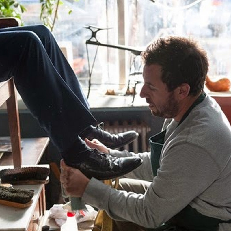 "Actor Turned Director Tom McCarthy Latest Project With Adam Sandler In ""The Cobbler"""