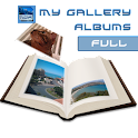 My Gallery Albums - FULL icon
