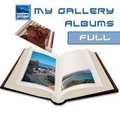 My Gallery Albums - FULL