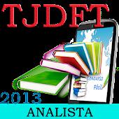 PCF0023 TJDFT Concurso Fácil