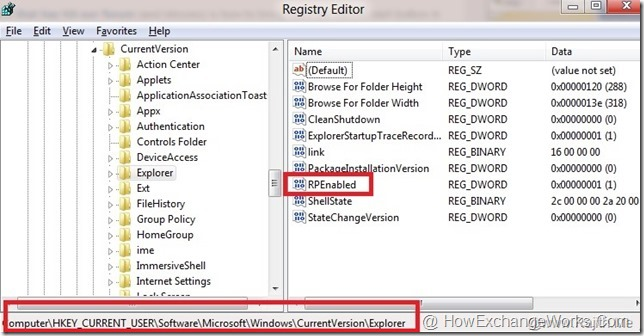 How To Get The Start Menu Back In Windows 8… -