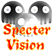 Specter Vision Flashlight